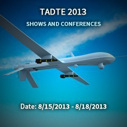 TADTE 2013