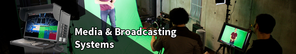 Digital Media And Broadcasting